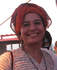 Dr Chandrika Patel