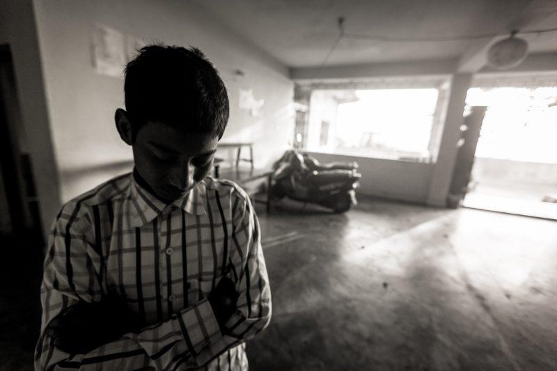 Our Sansar – Help us give Nepal's street children a future